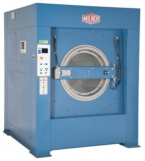 New ****S O L D**** Milnor MWF100Z7 100kg Washer Extractor