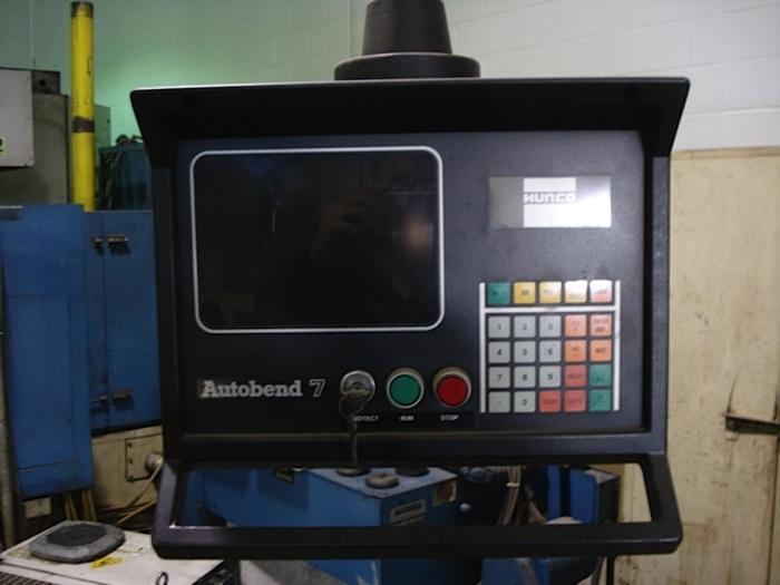 LVD 45JSO4 CNC HYDRAULIC PRESS BRAKE