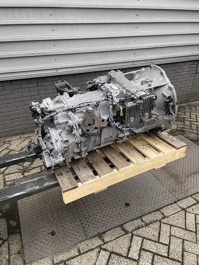 Refurbished Mercedes-Benz G211-12KL.  715.350