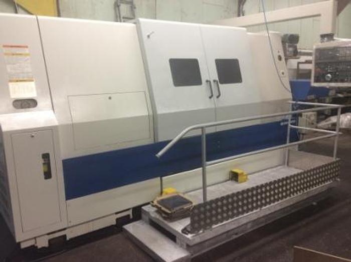 Used Machine Tools Ireland Ltd