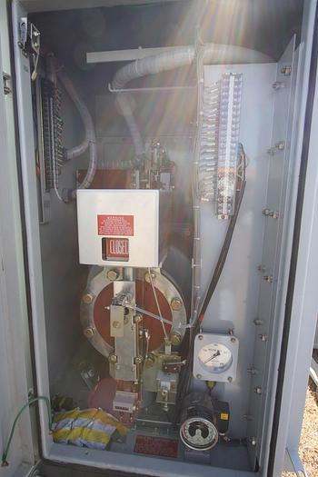 550kV GAS CIRCUIT BREAKERS