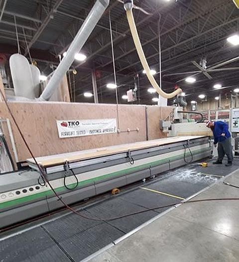 Biesse Rover B 4.65 FT CNC Router