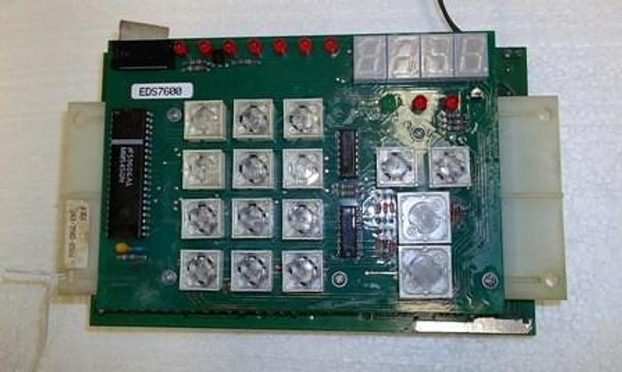 Used Metatron Boards 050 - Westfailia Equipment