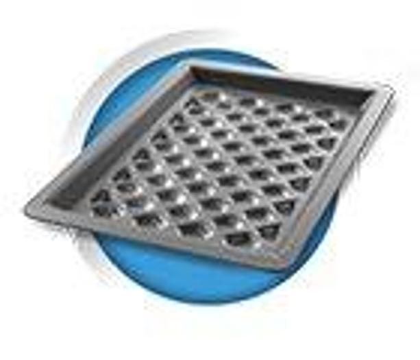 DIAMOND GRILL PANS