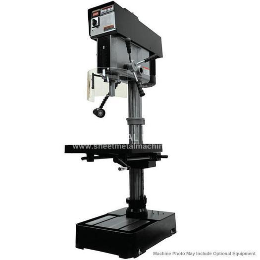 JET JDP-20VS-1 Variable Speed Drill Press 1-PH 354230