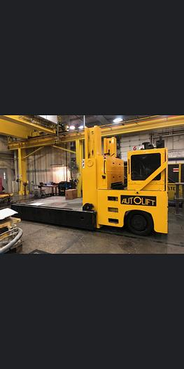 Used 1991 AUTOLIFT DH-1500