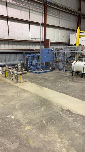Compete HDPE Pipe Plant