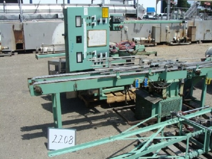 Eagle Eagle Twin Scale Container Filler #2208