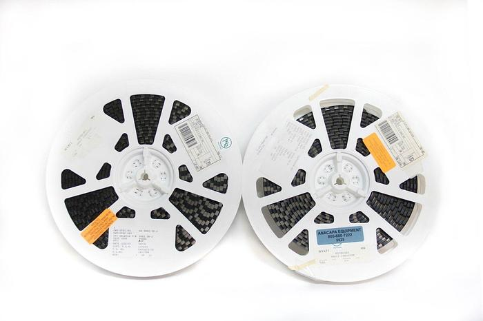 API-DELEVAN SMB2.5R-2 Inductor Ferrite Bead Chips SMD LOT of 1100 Tape Reel 5525