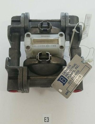 *NEW NO BOX* Wilden 00-5050-01 Diaphragm Pump P.025/APPP/TX/