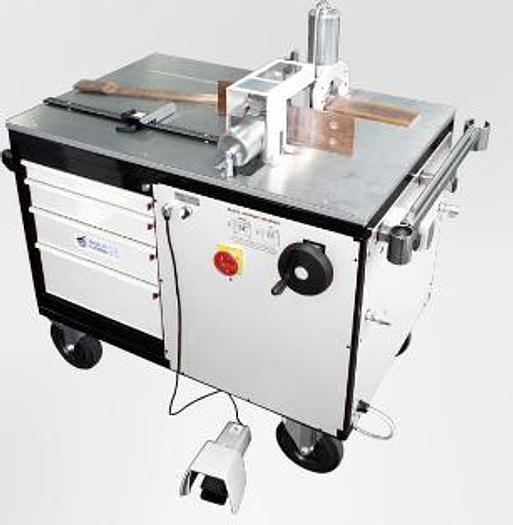 Alfra GmbH 4-Station Machining Cart