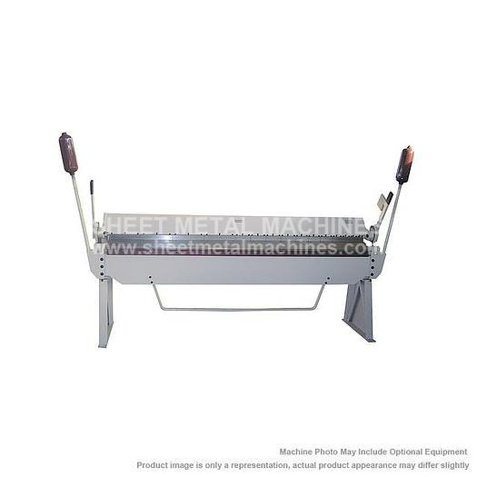 GMC Machine Tools BB-812-6HD