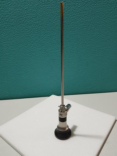 Gebraucht Olympus A7595A autoklavierbares 30 grad Arthroskop