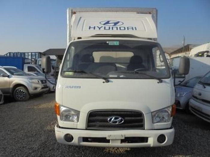2016 HYUNDAI HD 65 STD
