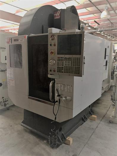 Used 2013 Haas DT-1