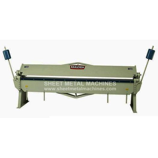 BAILEIGH Straight Sheet Metal Brake HB-12014