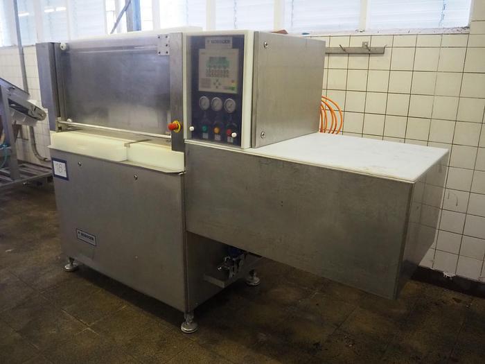 Gebraucht 2003 Hoegger SP 280