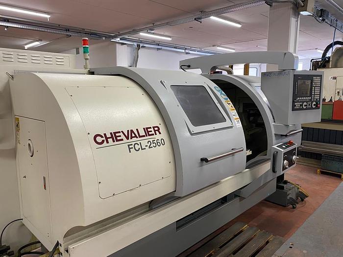Usata 2011 CHEVALIER FCL 2560