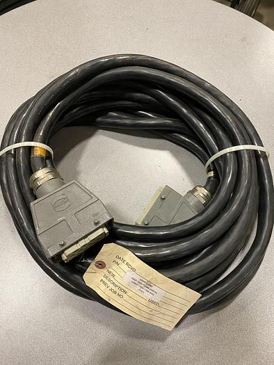 Used FANUC ROBOT CABLE A660-2005-T168#L14R53A GM RM2