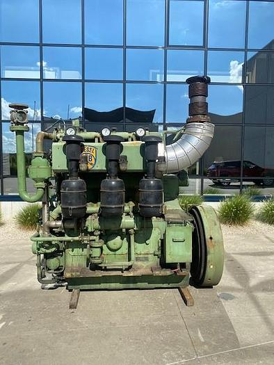 Used 1985 ABC - 200 HP