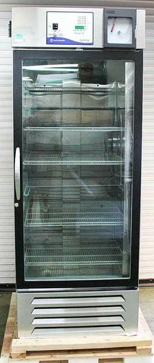 Used Fisher Scientific Isotemp MH30SS-GARE-FS Laboratory Refrigerator 27 Cu. Ft (5625