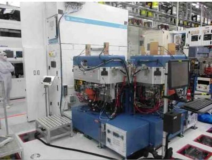 Used 2015 Applied Materials Producer GT SiCoNi Clean