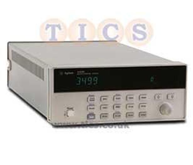 Used Agilent Technologies (HP) HP 3499B