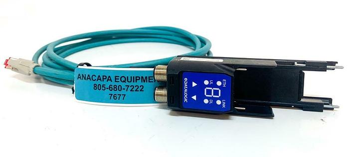 Used Datalogic SG4-Dongle Ethernet Adapter USED (7677) W
