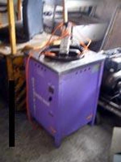 Elektryczna maszyna do prażenia orzechów - MANDELPROFI