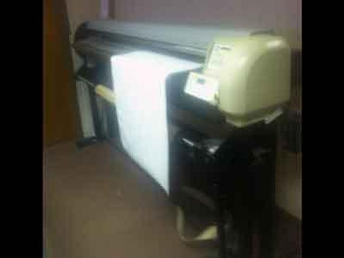 Used 2012 Mutoh Falcon ZMY-14000 62M