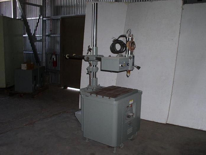 26-Amp Electro Arc Model 2DBQT Metal Disintegrator; Like New