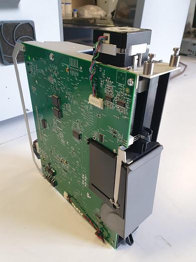 Utilisé CEPHEID Genexpert module 6 color PN 900-0386