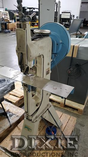 Used Bostitch Wire Stitcher