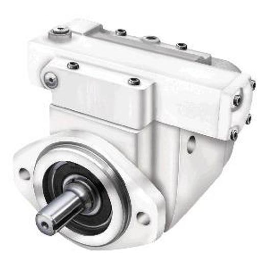 Used OILGEAR PVWJ Variable Pump