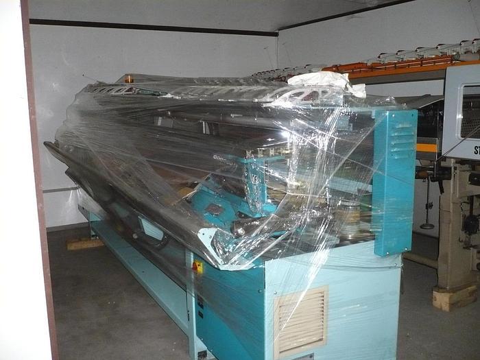 "Gebraucht Flachstrickautoman UNIVERSAL  MC 328 E12/90"""