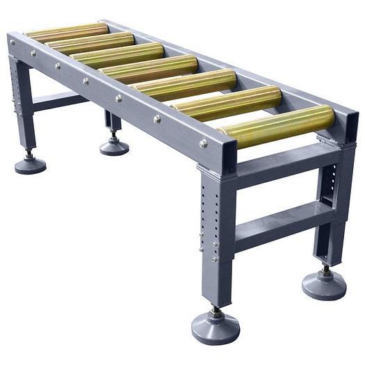 Cormak 2m Roller Conveyor - 2 Ton Capacity