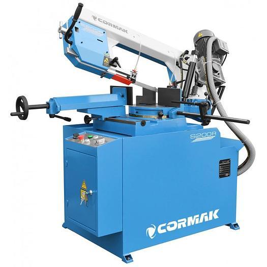Cormak S200-R Manual Bandsaw