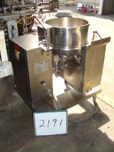 Groen DH-20 #2191