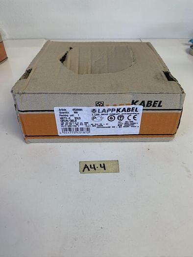 Lapp Kabel 4520001 Fast Shipping!