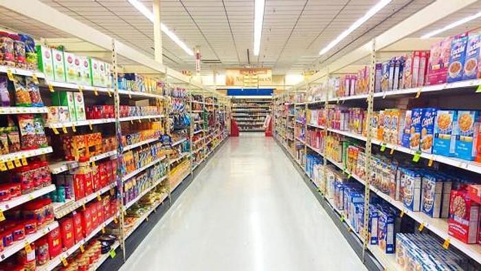 Usata Sistemi innovativi di refrigerazione per negozi alimentari, supermercati e ipermercati
