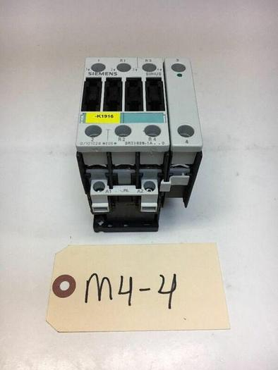 Used Siemens Contactor 3RT1526-1A *Fast Shipping* Warranty!