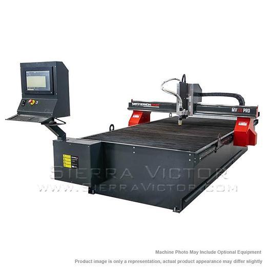 MAVERICK MV-PRO 5' x 10' CNC Plasma Cutting Systems