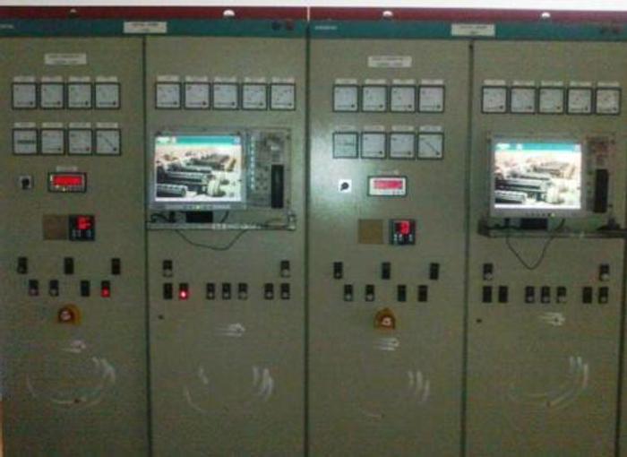 37 MW 1999 Used MAN 12V48/60 HFO Power Plant