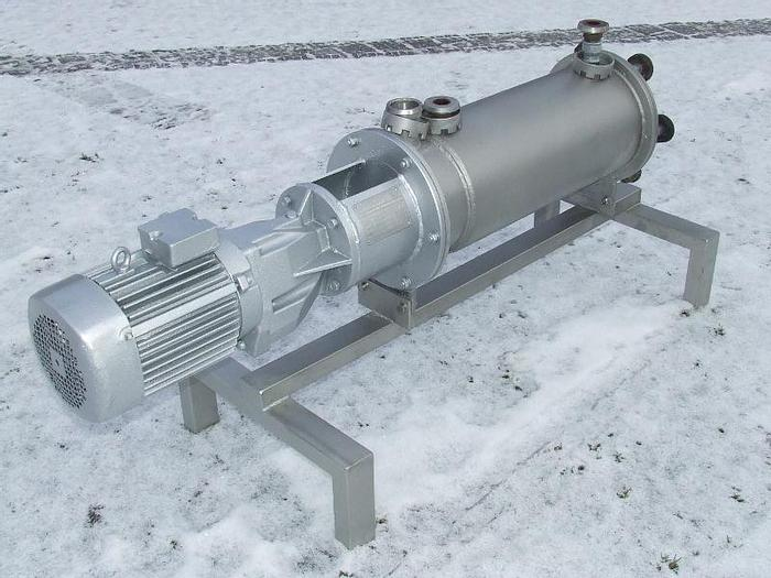 Used Wotator - urządzenie do utwardzania tłuszczów