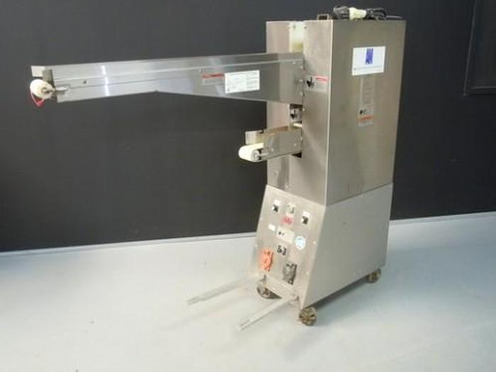 Used AM MANUFACTURING SERIES II BAGEL DOUGH DIVIDER RK 2100 AND BAGEL