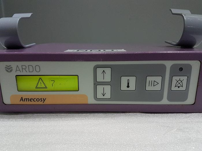 Gebraucht ARDO Amecosy Regelgerät Typ BF