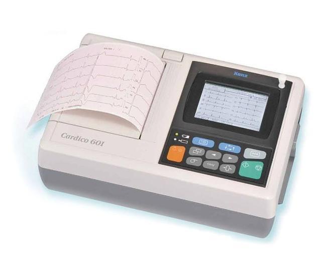 EKG Kenz Cardico 601
