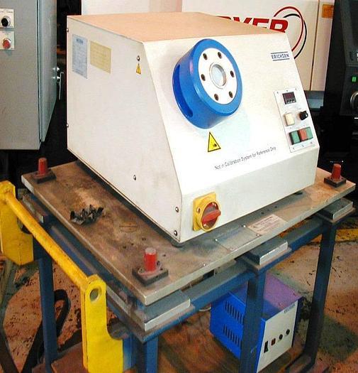 Erichsen Automatic Cup Testing Machine