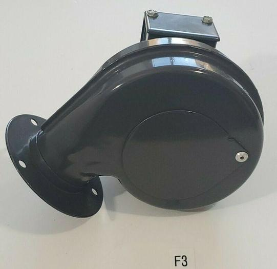 *NEW* Dayton 2C914A Blower 7021-3482 1/125HP 3030RPM 230V .28/.25A + Warranty!
