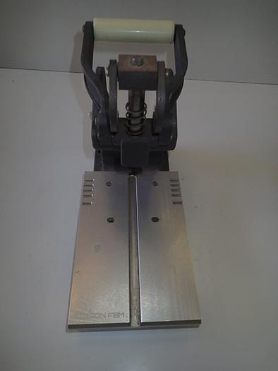 Panduit connector press MCP 5